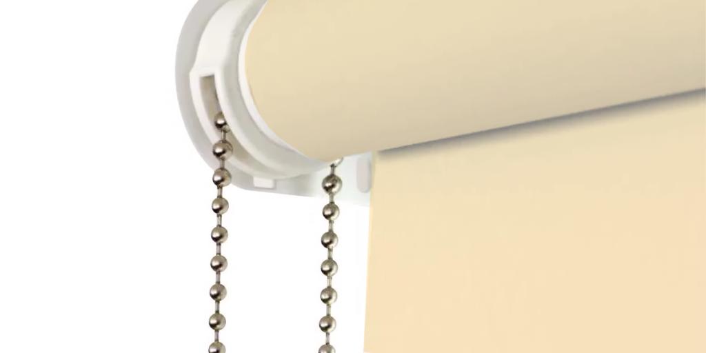 Accesorios para cortinas roller